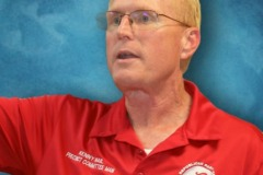 Kenny Nail - Vice Chairman of the Republican Party of St Lucie