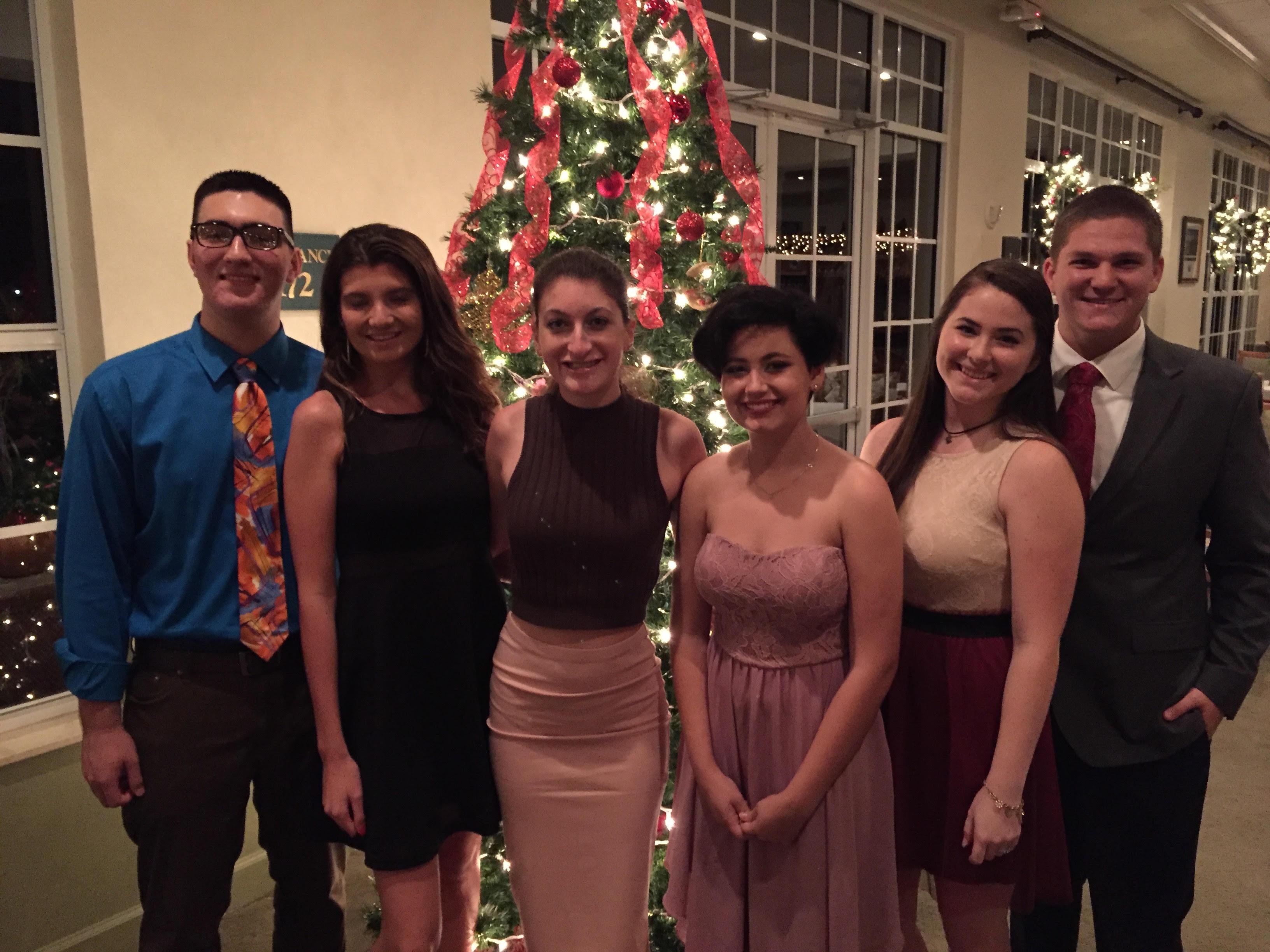 TARS Christmas Party
