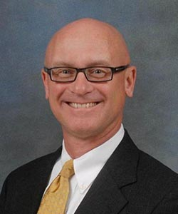State Rep Cary Pigman District 55