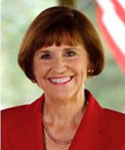 FL State Senator Gayle Harrell