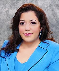Councilwoman Jolien Caraballo District 4