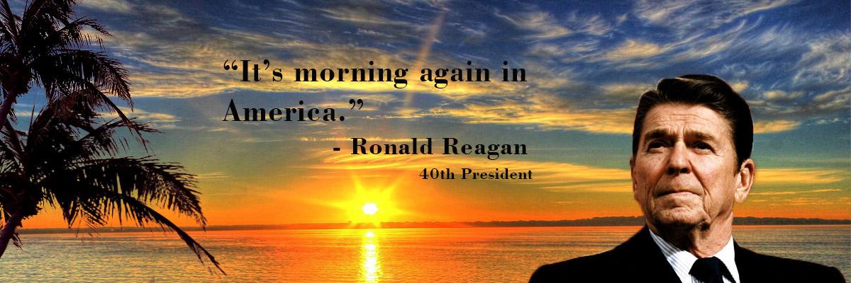 Ronald Reagan St Lucie GOP