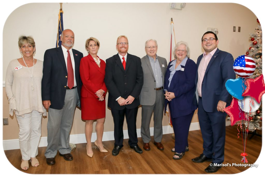St. Lucie Republican Party Executive Board