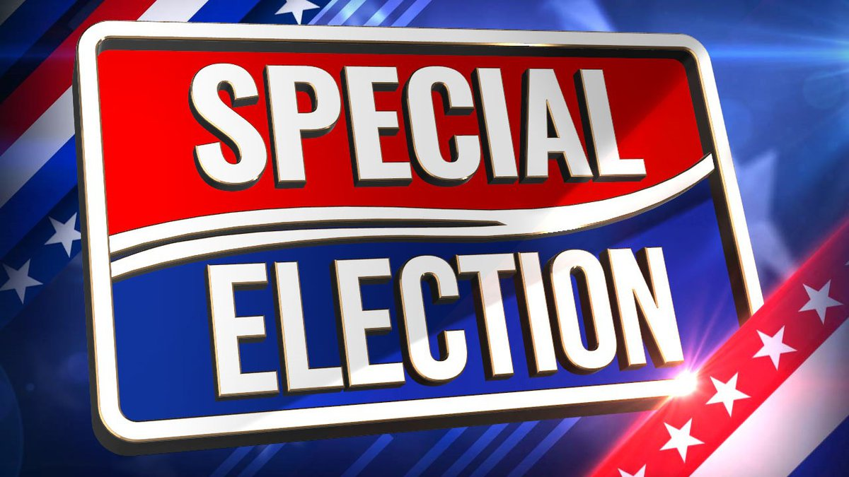 Port St. Lucie Special Election